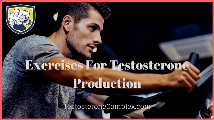 Exercises For Testosterone Production-TestosteroneComplex.com