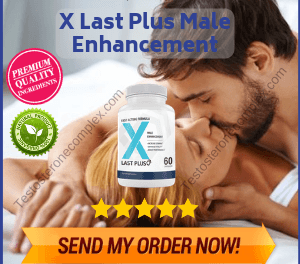 X LastPlus Male Enhancement | Review By Expert On Libido Boosting Pill